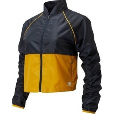 New Balance Bundy Velocity Jacket ruznobarevne