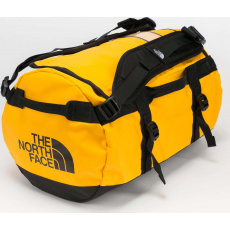 The North Face Base Camp Duffel - XS žlutá / černá