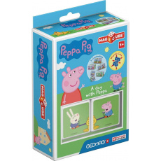 Peppa Pig a Day with Peppa 2 pcs