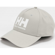 Helly Hansen HH Ball Cap šedá