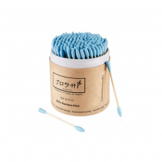 Joshi Cosmetics Bamboo blue 200 ks
