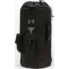 Under Armour Project Rock 60 Gym Bag černý
