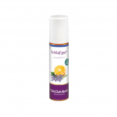 Taoasis Aroma roll-on Sladké spaní, Baldini 10 ml
