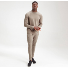 MP  MP Men's Form Slim Fit Joggers - Taupe - L