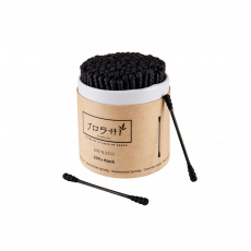 Joshi Cosmetics Bamboo black 200 ks