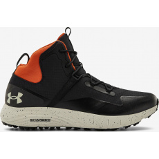 Charged Bandit Trek Trail Running Outdoor vysoká obuv Under Armour