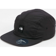 The North Face EU Street 5 Panel černá