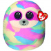 Ty Squish-a-Boos COOPER, 30 cm - pastel sloth (1)