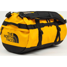 The North Face Base Camp Duffel - S žlutá / černá