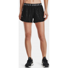 Under Armour kraťasy Play Up Shorts Emboss 3.0-BLK - XS